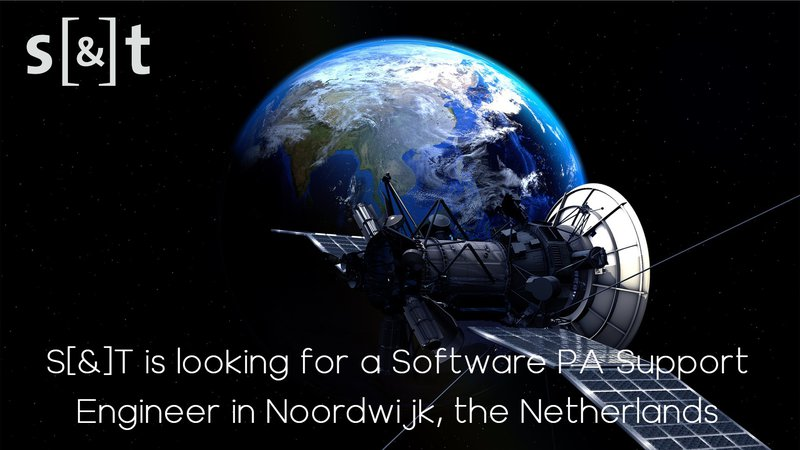 Software PA Support Engineer